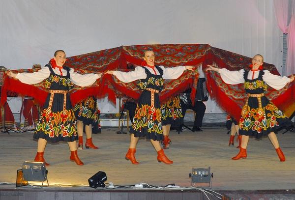 Вся Россия Фольклорный Фестиваль Скачать